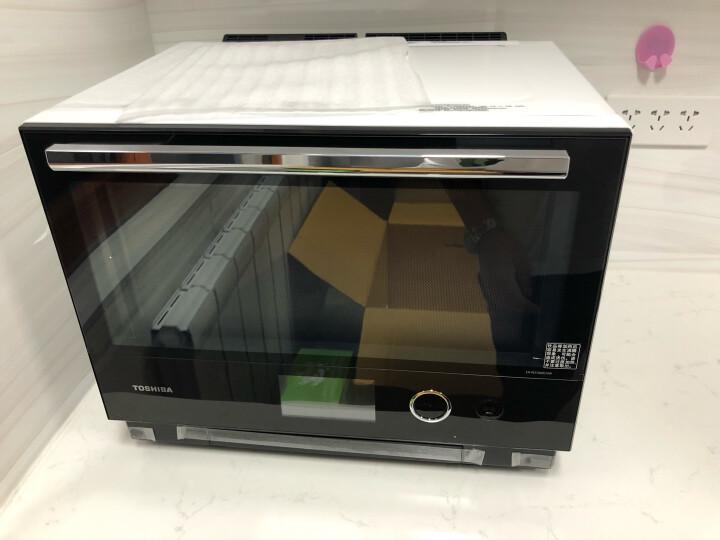 东芝 TOSHIBA 微波炉 家用微蒸烤一体机ER-RD7000怎么样_质量口碑如何_详情评测分享 电器拆机百科 第11张