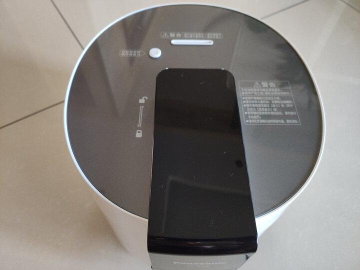 松下(Panasonic)6L智能电压力锅SR-S60K8怎么样?质量口碑如何,真实揭秘 选购攻略 第4张