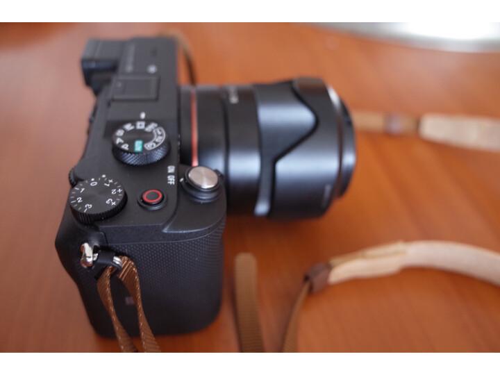 索尼(SONY)Alpha 7C 全画幅微单数码相机优缺点评测?最新使用心得体验评价分享 艾德评测 第11张