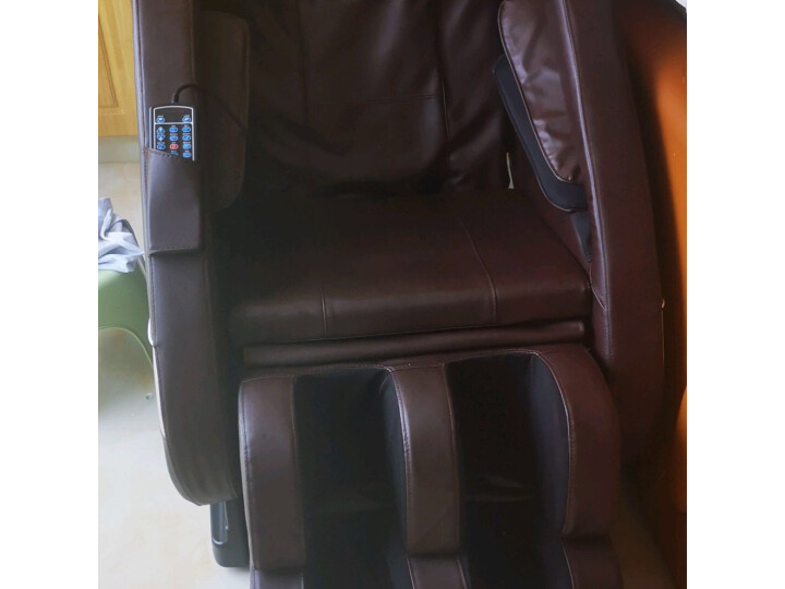 乐尔康(Le er kang)按摩椅家用LEK-988-7测评曝光?来说说质量优缺点如何 值得评测吗 第12张