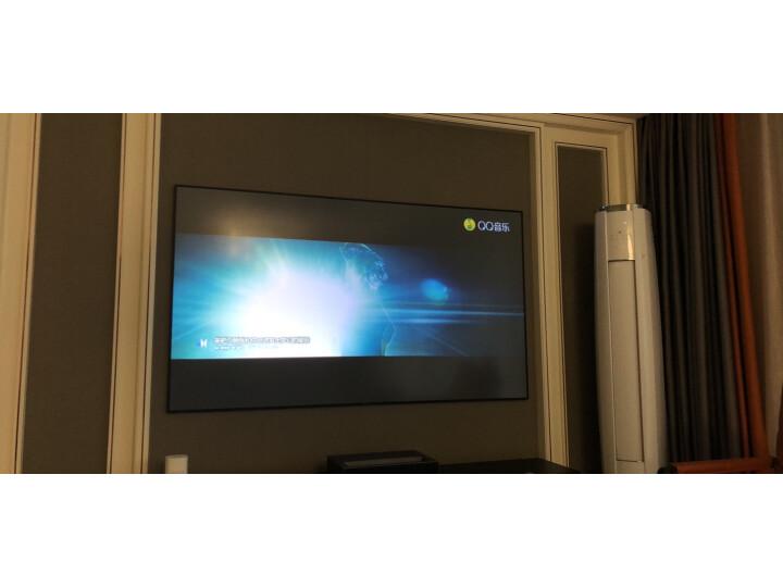 【同款测评分享】峰米 激光电视4K Cinema 手机投影机 家用投影仪怎么样?入手使用感受评测,买前必看 首页 第9张