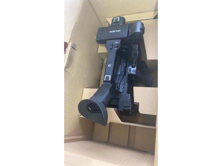 索尼(SONY) PXW-Z280V手持式4K摄录一体机 3CMOS怎么样.质量优缺点评测详解分享 选购攻略 第6张