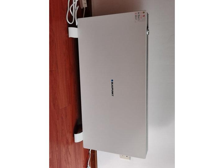 蓝宝(BLAUPUNKT)变频加湿取暖器电暖器H2好不好?为什么爆款,质量内幕评测详解 _经典曝光 众测 第13张