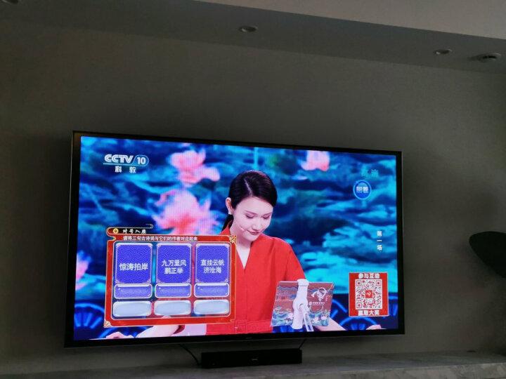 索尼(SONY)KD-85X8500G 85英寸液晶平板电视怎么样?官方媒体优缺点评测详解 选购攻略 第1张