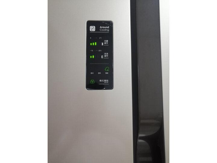 容声(Ronshen)双开门冰箱BCD-589WD11HP怎么样【为什么好】媒体吐槽 品牌评测 第11张