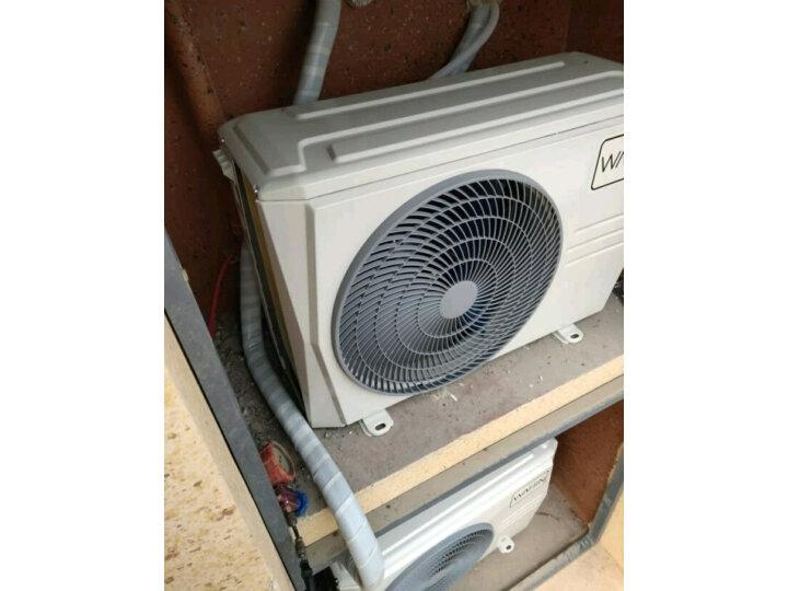 华凌空调 3匹 新能效一级智能WIFI 客厅空调柜机KFR-72LW-N8HB1怎么样?谁用过,质量详情揭秘 艾德评测 第12张