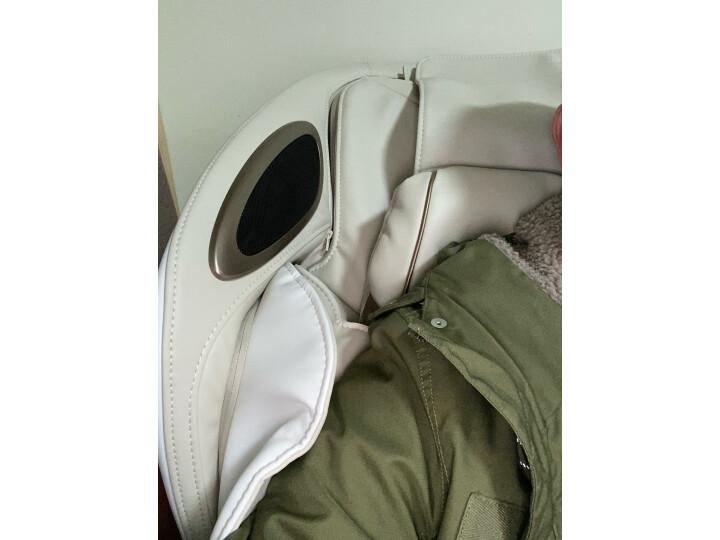 荣泰(ROTAI)按摩椅RT7706家用测评曝光?质量曝光不足点有哪些? 好货众测 第1张