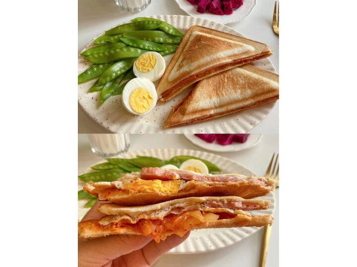 好货独家评测【英国摩飞电器 家用轻食机早餐机怎么样?3个月体验感受对比曝光大公开 _经典曝光-艾德百科网