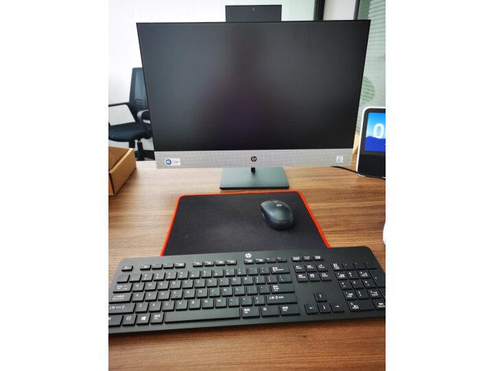 惠普(HP)战66 微边框商用一体台式机电脑怎么样,最真实使用感受曝光【必看】 值得评测吗 第6张
