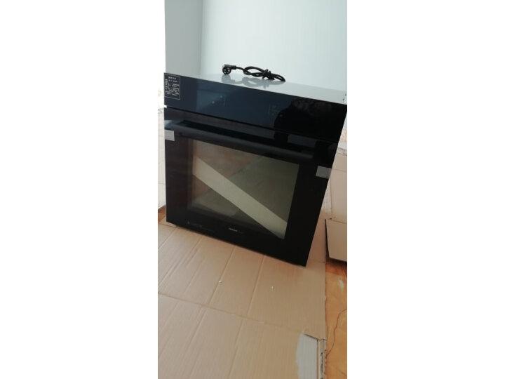 老板(Robam)S270A+R070A嵌入式蒸烤箱好不好,说说最新使用感受如何? 好货众测 第4张