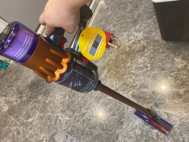 Dyson戴森 吸尘器 V11 Fluffy Extra吸尘器家用怎么样官方最新质量评测,内幕揭秘_好货曝光 _经典曝光 首页 第17张