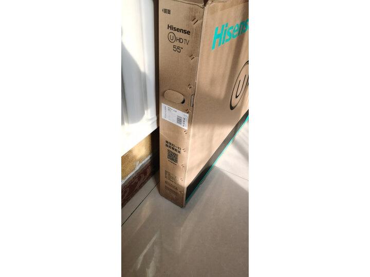 海信(Hisense)J65F 65英寸液晶平板电视机媒体质量评测,优缺点详解 艾德评测 第8张