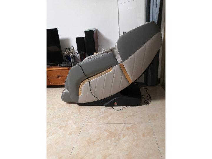 艾力斯特(iRest)按摩椅S710质量好吗_内幕独家评测 艾德评测 第4张