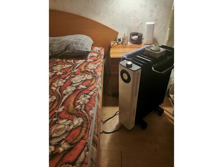 格力 (GREE)取暖器电暖器电暖气片家用NDY23-X6022质量好吗??用后感受评价评测点评 _经典曝光 众测 第17张