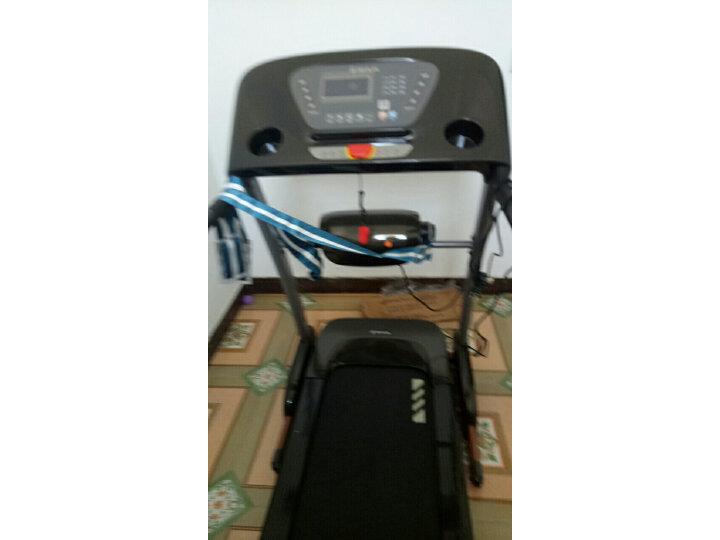 舒华 跑步机 家用X6健身运动器材SH-T6700怎么样_官方质量内幕最新评测分享 艾德评测 第1张