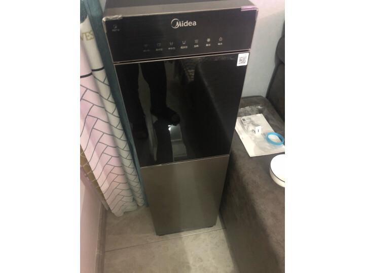 美的( Midea) 饮水机YR1801S-X怎么样性能如何_求助大佬点评爆料 品牌评测 第12张