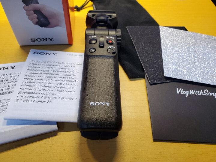 索尼(SONY)全新无线蓝牙多功能拍摄手柄GP-VPT2BT质量口碑如何??用后感受评价评测点评 艾德评测 第11张