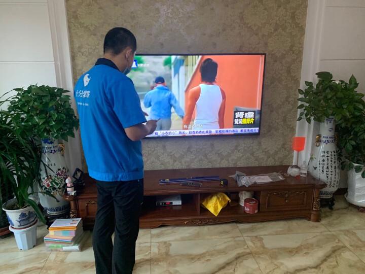 TCL 65D6 65英寸人工智能电视机新款优缺点怎么样【为什么好】媒体吐槽 _经典曝光 众测 第11张