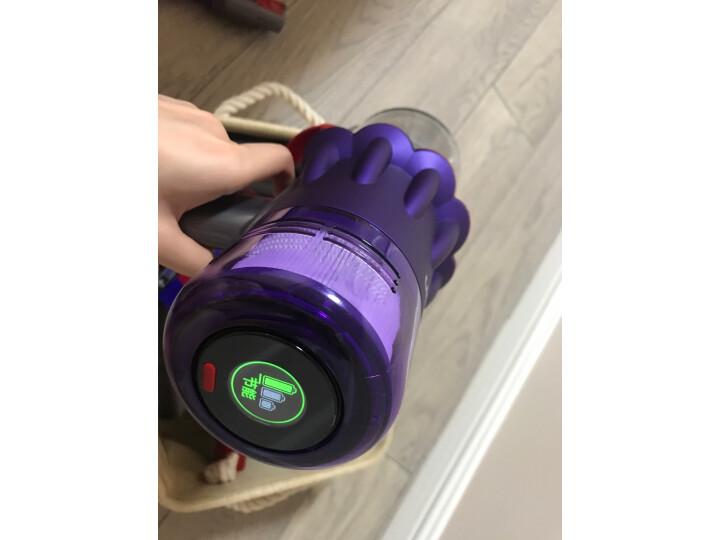 Dyson戴森 吸尘器 V11 Fluffy Extra吸尘器家用怎么样官方最新质量评测,内幕揭秘_好货曝光 _经典曝光 首页 第21张
