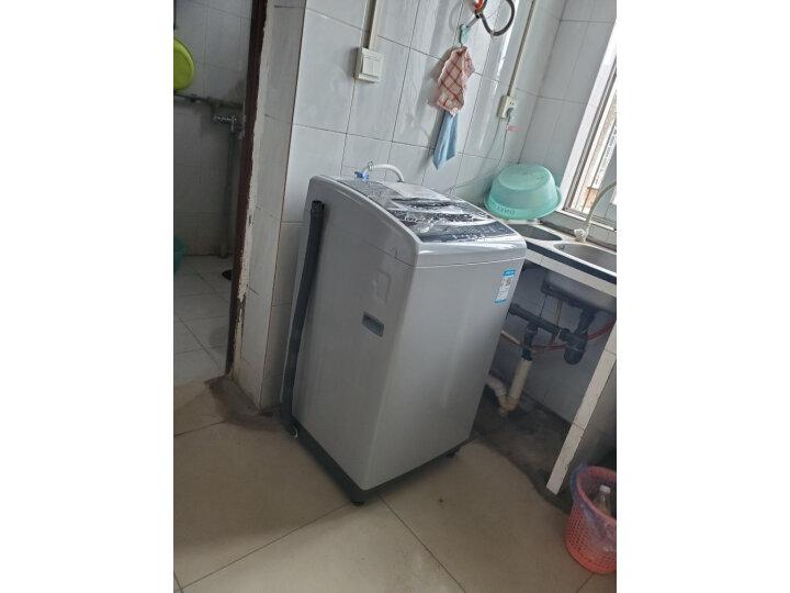 华凌 美的出品 波轮洗衣机全自动 HB80-C1H好不好,优缺点区别有啥? 资讯 第5张