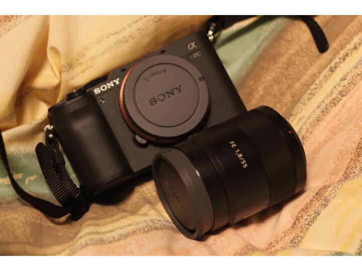 索尼(SONY)Alpha 7C 全画幅微单数码相机优缺点评测?最新使用心得体验评价分享 艾德评测 第9张