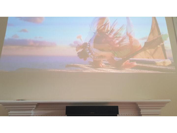峰米 激光电视4K Cinema 手机投影机 家用投影仪口碑评测曝光?入手半年内幕评测,优缺点详解 艾德评测 第10张
