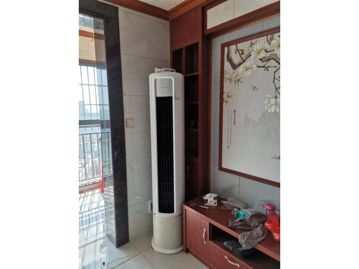 华凌空调 3匹 新能效一级智能WIFI 客厅空调柜机KFR-72LW-N8HB1怎么样?谁用过,质量详情揭秘 艾德评测 第9张
