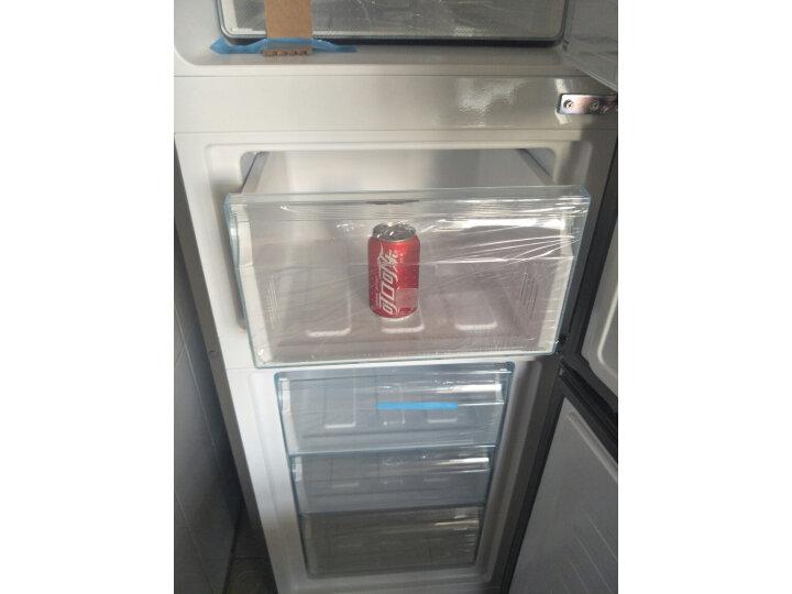 海尔 (Haier )223升变频风冷无霜三门冰箱BCD-223WDPT内情爆料?口碑如何,真相吐槽内幕曝光 品牌评测 第7张