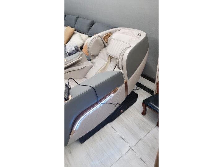 艾力斯特(iRest)按摩椅家用S710怎么样_媒体评测_质量内幕详解 艾德评测 第12张