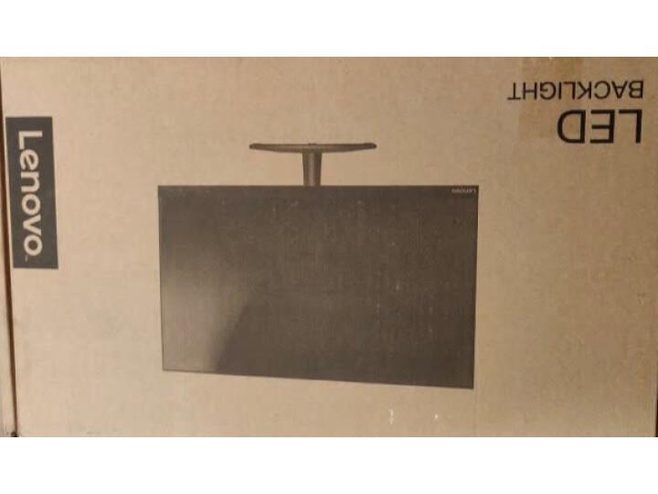 联想21.5英寸 FreeSync技术电脑液晶显示器L22e-20质量好不好【内幕详解】 数码拆机百科 第8张
