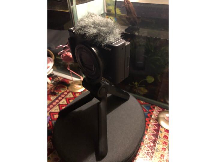 索尼(SONY)ZV-1 Vlog数码相机怎么样_使用感受反馈如何【入手必看】 品牌评测 第13张
