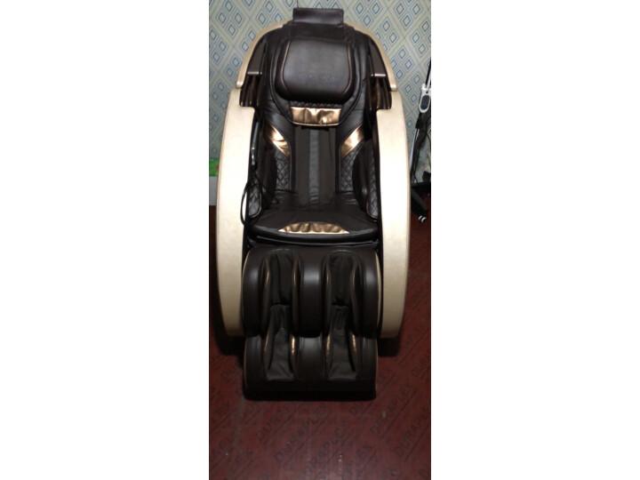 荣泰ROTAI按摩椅家用RT7700测评曝光?来说说质量优缺点如何 艾德评测 第5张