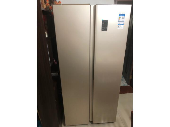 海尔 480升冰箱BCD-480WBPT怎么样_为什么爆款_评价那么高_ 艾德评测 第5张
