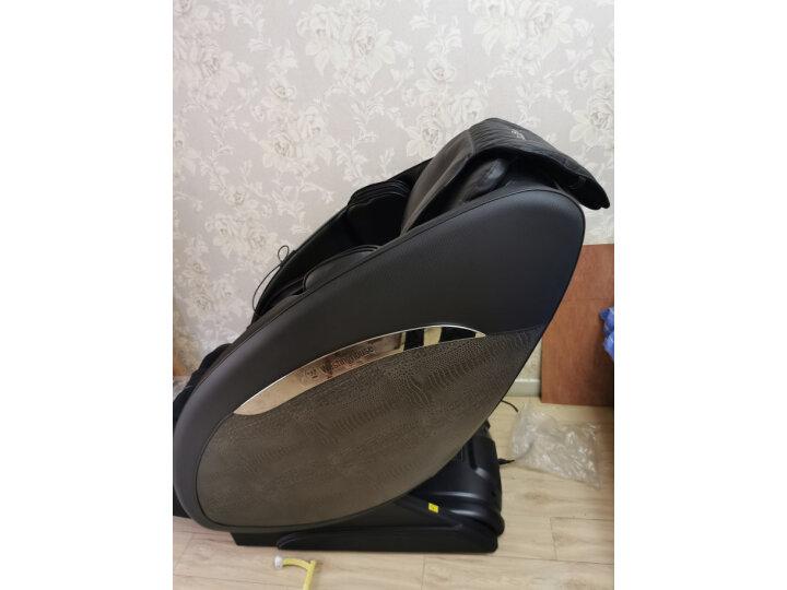 美国西屋(Westinghouse)S300按摩椅家用怎么样_网友最新质量内幕吐槽 品牌评测 第12张