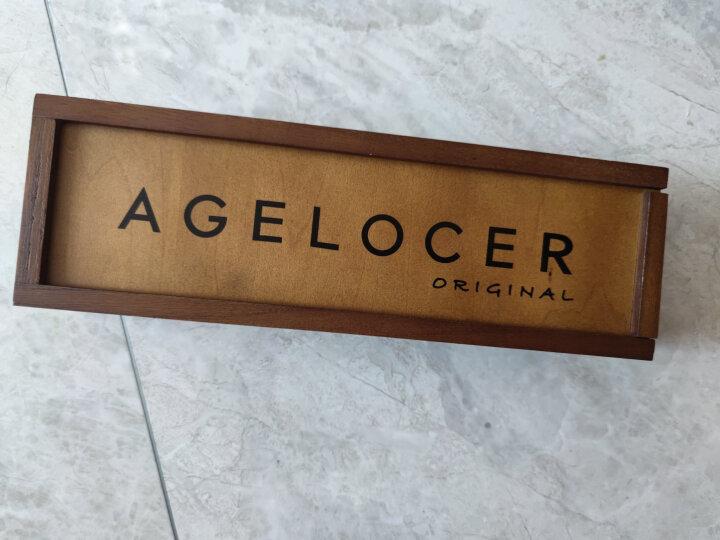 艾戈勒(agelocer)瑞士手表 琉森系列男士石英表1502A1怎么样入手揭秘真相究竟怎么样呢?_好货曝光 _经典曝光-艾德百科网
