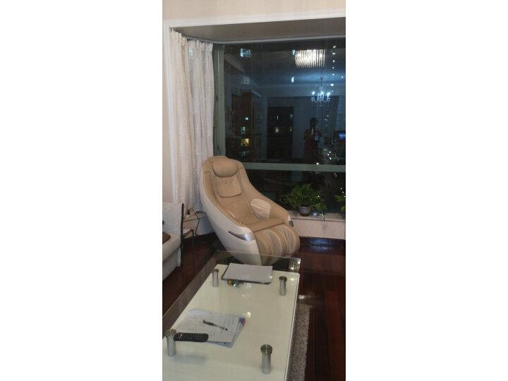 芝华仕CHEERS M2020按摩椅怎么样值得买吗真有网上说的那么好 品牌评测 第6张