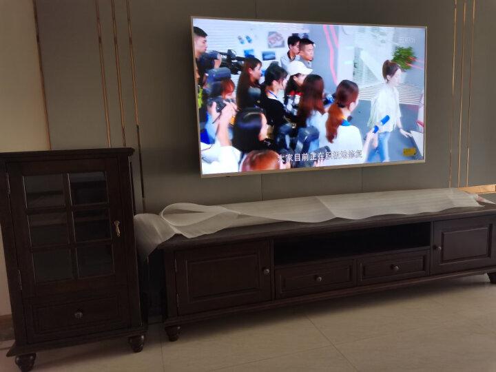 真实购买测评:海尔(Haier)LU70J51 70英寸4K超高清液晶电视怎么样?质量合格吗?内幕求解曝光 好货爆料 第6张