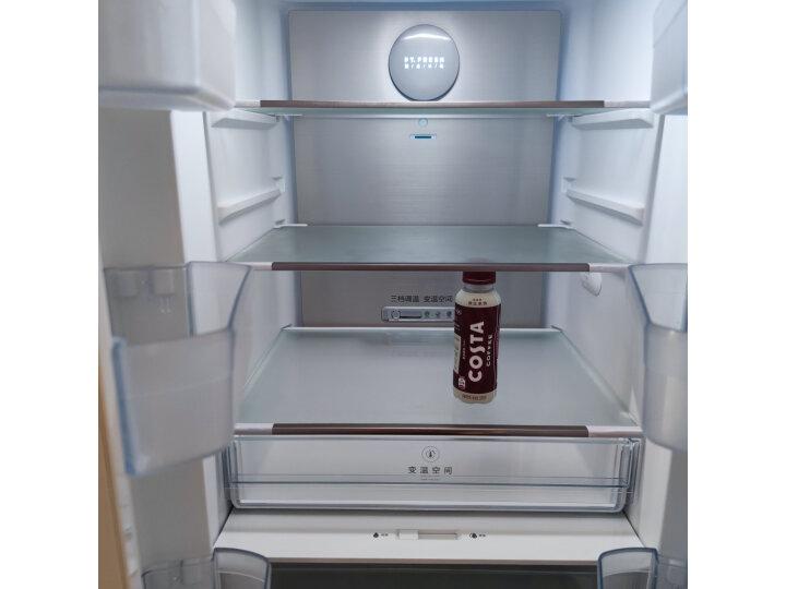 美的冰箱BCD-325WTGPM优缺点评测,内情曝光 电器拆机百科 第12张