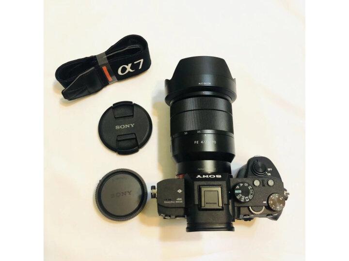 索尼(SONY)Alpha 7 III 全画幅微单数码相机 SEL2470Z优缺点评测,性能同款比较评测揭秘 值得评测吗 第9张