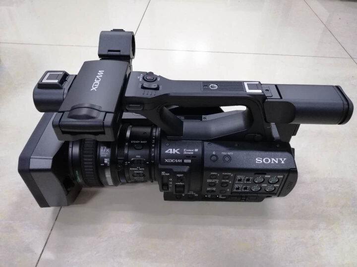 索尼(SONY) PXW-Z280V手持式4K摄录一体机怎么样【真实揭秘】质量内幕详情 选购攻略 第4张