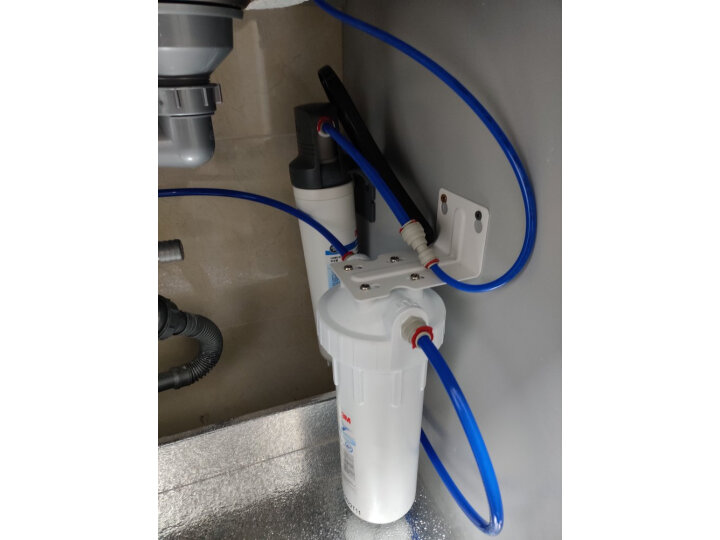 3M 净享DWS 2500 CN型家用净水器怎么样-质量评测如何-详情揭秘 艾德评测 第9张