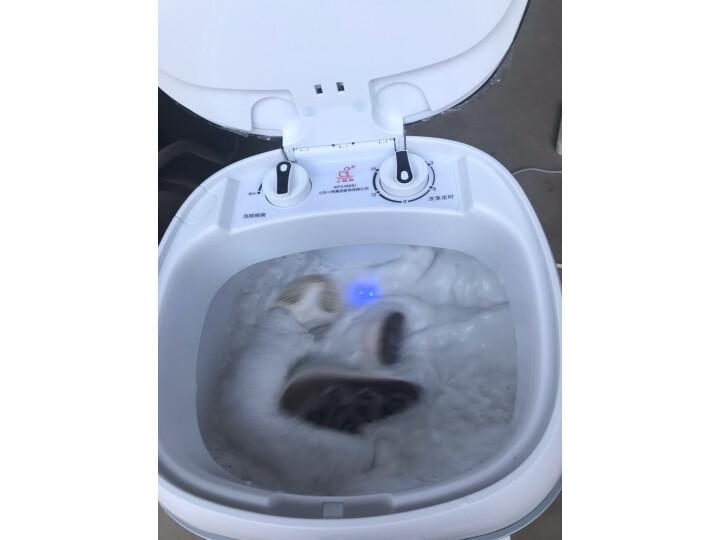 小鸭牌 家用半全自动洗鞋机内情爆料?真的好用吗,值得买吗【用户评价】 艾德评测 第11张