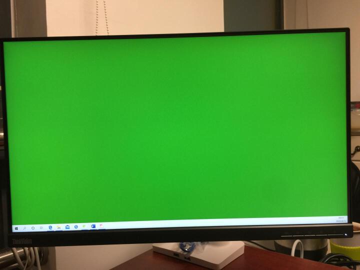联想(ThinkVision)23.8英寸电脑办公显示器T24i-20怎么样_内幕评测_有图有真相 艾德评测 第13张