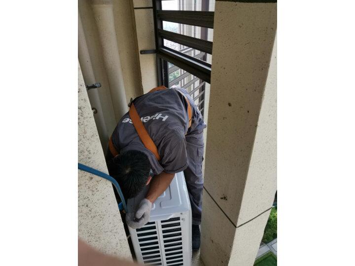 海信 3匹一级变频智能儿童呵护圆柱柜机空调KFR-72LW-E80A1(2N33)新款测评怎么样??性能比较分析【内幕详解】-苏宁优评网