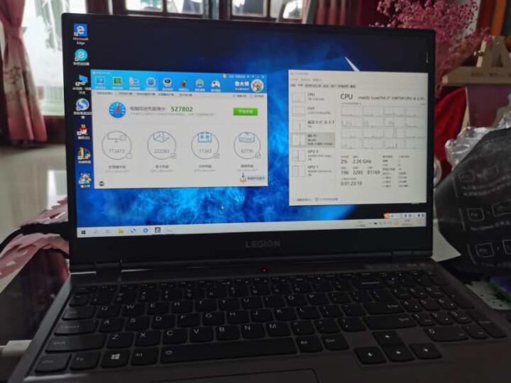 联想(Lenovo)拯救者Y7000P英特尔酷睿i7 15.6英寸游戏笔记本为什么反应都说好【内幕详解】 好货众测 第5张