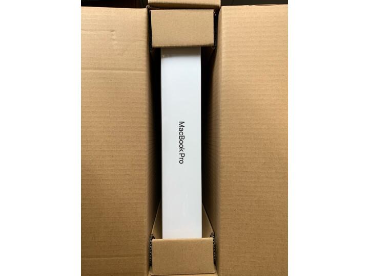 Apple 2020款 MacBook Pro 13.3【带触控栏】怎么样?入手揭秘真相究竟怎么样呢 选购攻略 第7张