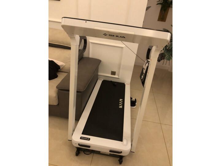 舒华 跑步机 家用X6健身运动器材SH-T6700测评曝光?不得不看【质量大曝光】 艾德评测 第6张
