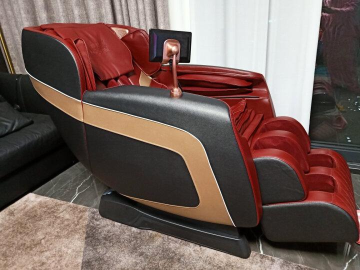 奥克斯(AUX)按摩椅家用全身小型电动太空舱使用测评必看?质量有缺陷吗【已曝光】 艾德评测 第1张
