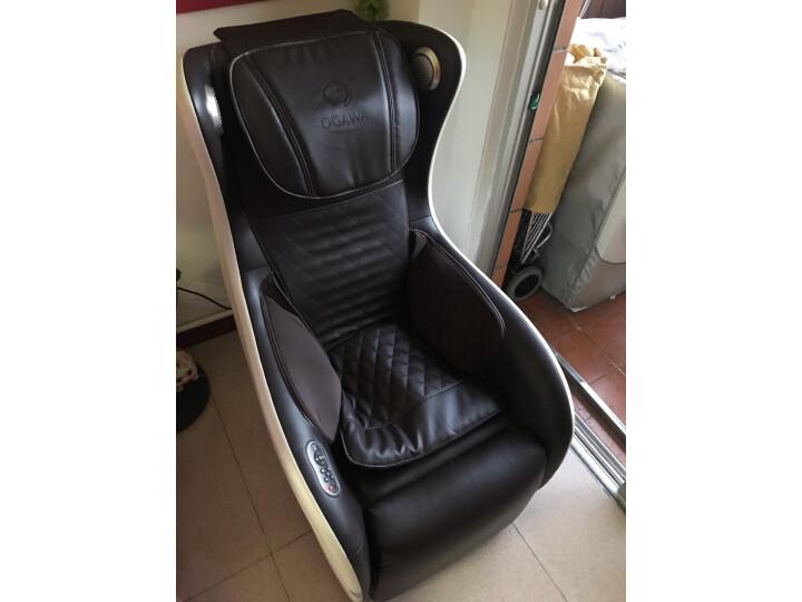 【专柜同款】奥佳华(OGAWA) 按摩椅5008测评曝光?官方最新质量评测,内幕揭秘 艾德评测 第5张