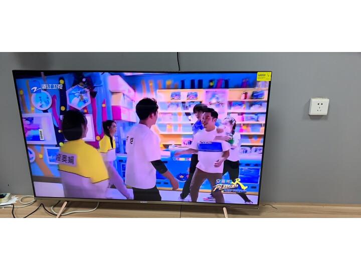 【内情测评吐槽】创维(SKYWORTH) 55J9000 55英寸智慧屏 4K超高清液晶电视机怎么样?质量对比参考评测,详情曝光 首页 第12张